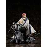 Statuette Jujutsu Kaisen Sukuna Ryomen King of Curses 21cm 1001 Figurines (10)