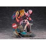 Statuette Re Zero Starting Life in Another World Ram Neon City Ver. 27cm 1001 Figurines (1)