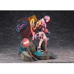 Statuette Re Zero Starting Life in Another World Ram Neon City Ver. 27cm 1001 Figurines (11)