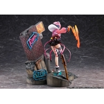 Statuette Re Zero Starting Life in Another World Ram Neon City Ver. 27cm 1001 Figurines (12)