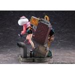 Statuette Re Zero Starting Life in Another World Ram Neon City Ver. 27cm 1001 Figurines (13)