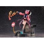 Statuette Re Zero Starting Life in Another World Ram Neon City Ver. 27cm 1001 Figurines (14)