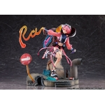 Statuette Re Zero Starting Life in Another World Ram Neon City Ver. 27cm 1001 Figurines (15)