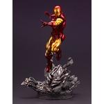 Statuette Marvel Avengers Fine Art Iron Man 42cm 1001 Figurines (2)