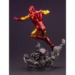 Statuette Marvel Avengers Fine Art Iron Man 42cm 1001 Figurines (4)
