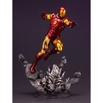 Statuette Marvel Avengers Fine Art Iron Man 42cm 1001 Figurines (8)