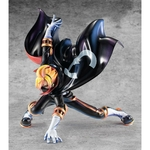 Statuette One Piece Portrait Of Pirates Warriors Alliance Osoba Mask 21cm 1001 Figurines (7)