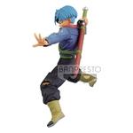 Statuette Dragon Ball Super Chosenshiretsuden II Trunks 16cm 1001 Figurines (2)