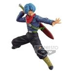 Statuette Dragon Ball Super Chosenshiretsuden II Trunks 16cm 1001 Figurines (1)