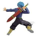 Statuette Dragon Ball Super Chosenshiretsuden II Trunks 16cm 1001 Figurines (4)