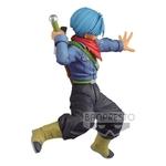 Statuette Dragon Ball Super Chosenshiretsuden II Trunks 16cm 1001 Figurines (3)