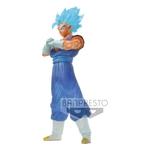 Statuette Dragon Ball Super Clearise Super Saiyan God Super Saiyan Vegito 20cm 1001 Figurines (2)