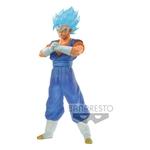 Statuette Dragon Ball Super Clearise Super Saiyan God Super Saiyan Vegito 20cm 1001 Figurines (1)