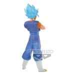 Statuette Dragon Ball Super Clearise Super Saiyan God Super Saiyan Vegito 20cm 1001 Figurines (3)