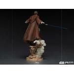Statuette Star Wars Deluxe BDS Art Scale Obi-Wan Kenobi 28cm 1001 Figurines (4)