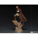 Statuette Star Wars Deluxe BDS Art Scale Obi-Wan Kenobi 28cm 1001 Figurines (3)