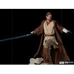 Statuette Star Wars Deluxe BDS Art Scale Obi-Wan Kenobi 28cm 1001 Figurines (6)