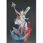 Statuette League of Legends Elementalist Lux 34cm 1001 Figurines (3)