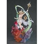 Statuette League of Legends Elementalist Lux 34cm 1001 Figurines (4)