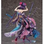 Statuette Fate Grand Order Saber Katsushika Hokusai 24cm 1001 Figurines (4)