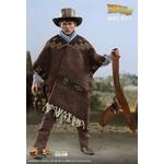 Figurine Retour vers le futur III Movie Masterpiece Marty McFly 28cm 1001 Figurines (1)