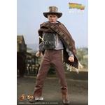 Figurine Retour vers le futur III Movie Masterpiece Marty McFly 28cm 1001 Figurines (2)
