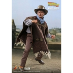Figurine Retour vers le futur III Movie Masterpiece Marty McFly 28cm 1001 Figurines (3)