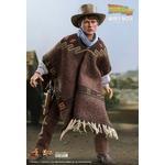 Figurine Retour vers le futur III Movie Masterpiece Marty McFly 28cm 1001 Figurines (4)