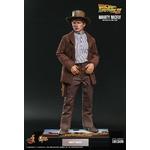 Figurine Retour vers le futur III Movie Masterpiece Marty McFly 28cm 1001 Figurines (8)