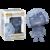 Figurine Harry Potter Funko POP! Nearly Headless Nick Blue Translucent 9cm 1001 Figurines