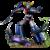 Statue Goldorak UFO Robot Grendizer Premium Oniri Creations 1001 Figurines