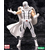 Statuette Marvel Comics ARTFX+ Magneto White Exclusive 20cm 1001 Figurines