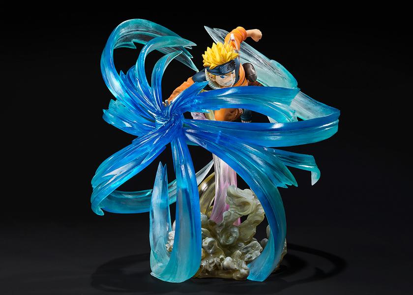 Figurine Naruto Figuarts Zero Kizuna Relation Naruto Uzumaki 19cm 1001 Figurines 2