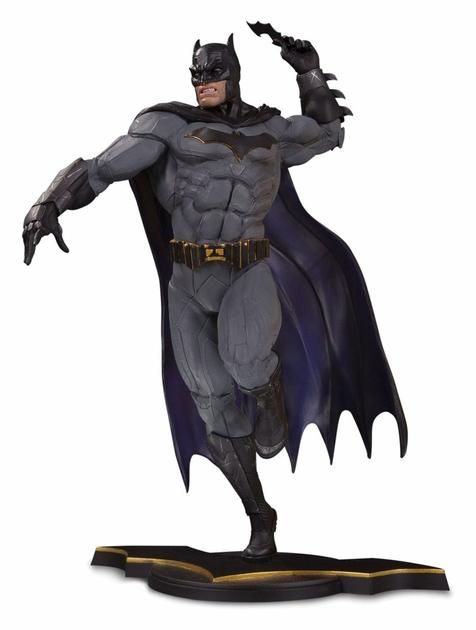 Statuette DC Core Batman 26cm 1001 Figurines