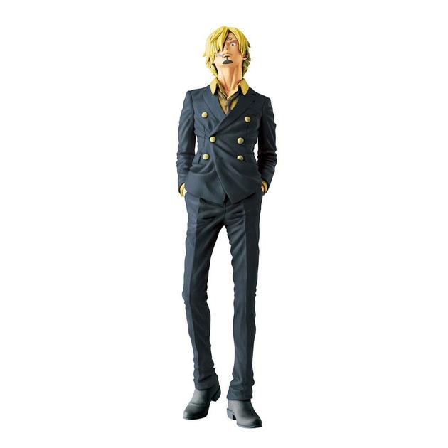 Figurine One Piece Memory Sanji 26cm 1001 Figurines
