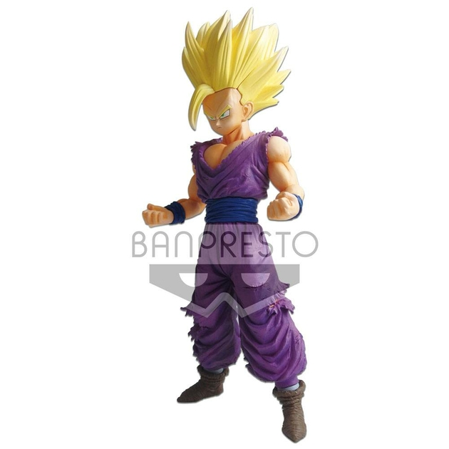 Figurine Dragon Ball Super Legend Battle Super Saiyan Son Gohan 25cm 1001 Figurines