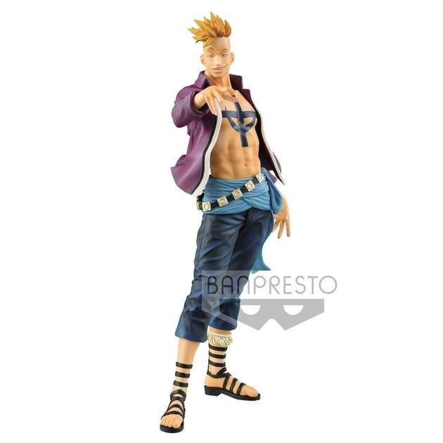 Figurine One Piece BWFC Special Marco 21cm 1001 Figurines