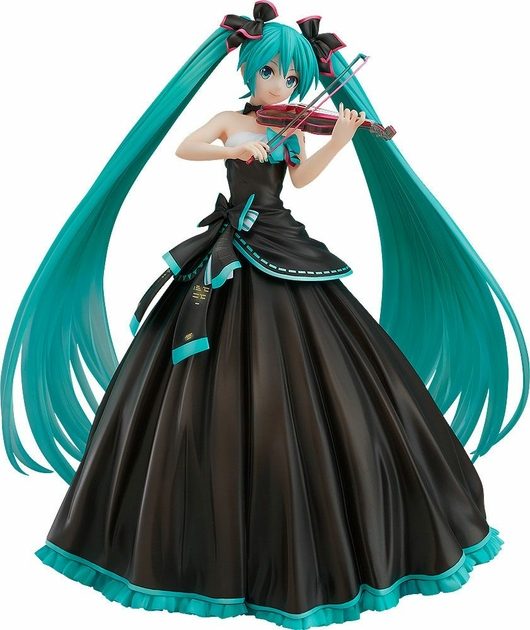 Statuette Character Vocal Series 01 Hatsune Miku Symphony 2017 Ver. 23cm 1001 Figurines