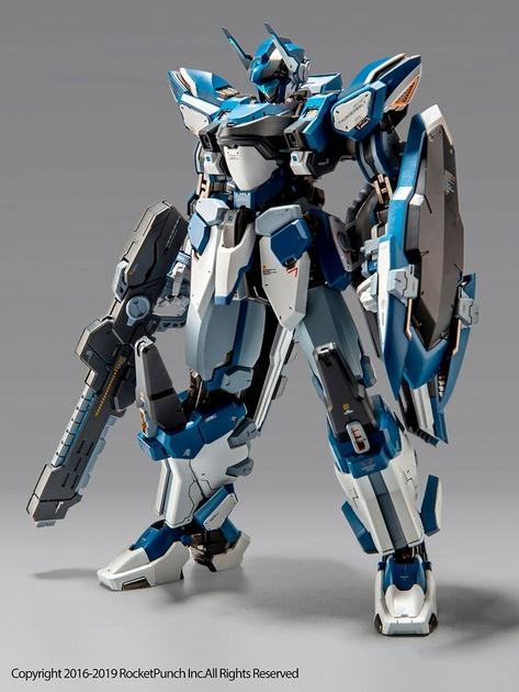 Figurine Hardcore Mecha Thunderbolt 18cm 1001 Figurines