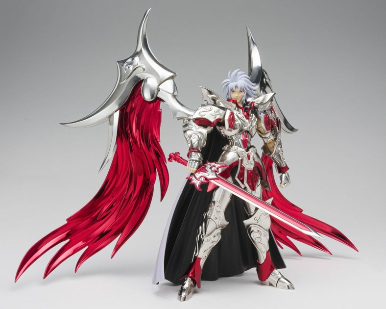 Figurine Saint Seiya Ex War God Ares Saintia Sho 18cm 1001 Figurines 4
