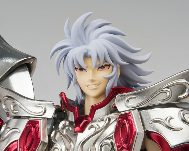 Figurine Saint Seiya Ex War God Ares Saintia Sho 18cm 1001 Figurines 8