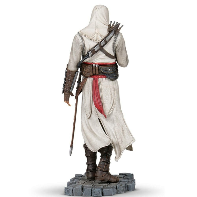 Statuette Assassins Creed Altaïr Apple of Eden Keeper 24cm 1001 figurines (4)