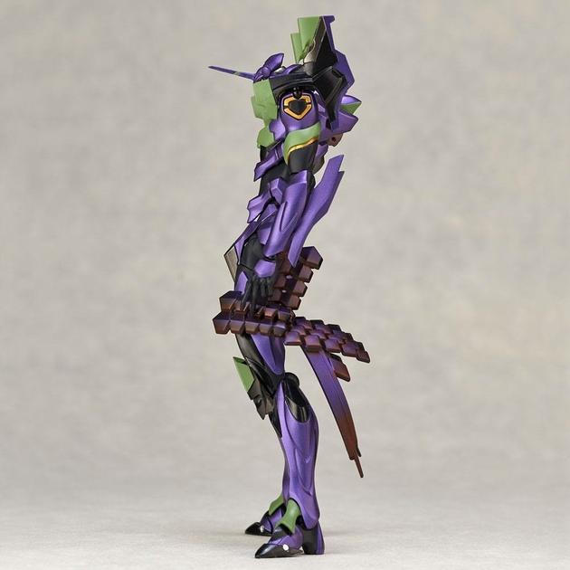 Figurine Neon Genesis Evangelion Test Type-01 Natayanagi Ver. 19cm 1001 figurines (2)