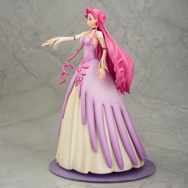 Statuette Code Geass Lelouch of the Rebellion Euphemia li Britannia 27cm 1001 figurines (3)
