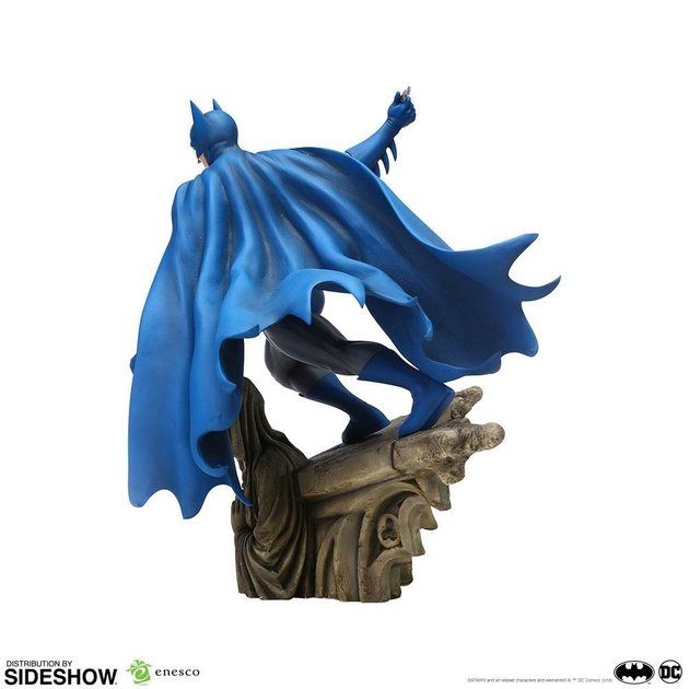 Statuette DC Comics Batman 38cm 1001 figurines (2)