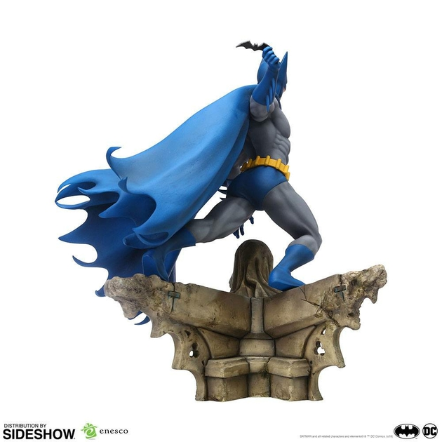 Statuette DC Comics Batman 38cm 1001 figurines (3)