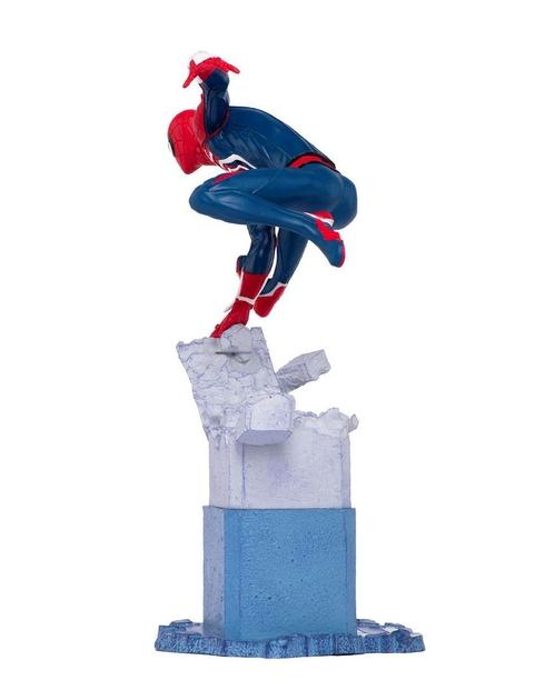 Statuette Marvel Gameverse Spider-Man 17cm 1001 Figurines (3)
