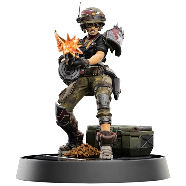 Statuette Borderlands 3 Figures of Fandom Moze 22cm 1001 Figurines (1)