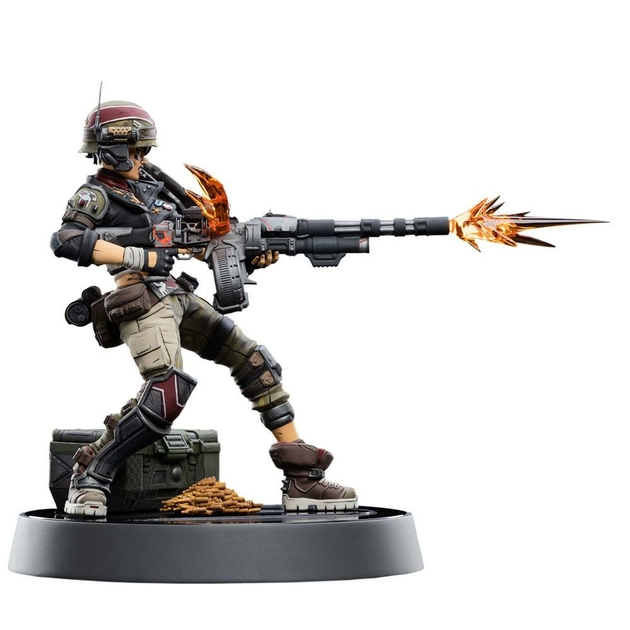 Statuette Borderlands 3 Figures of Fandom Moze 22cm 1001 Figurines (5)