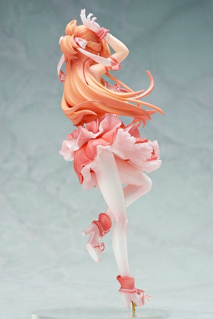 Statuette Sword Art Online II Asuna Aincrad Idol Ver. 20cm 1001 Figurines (4)
